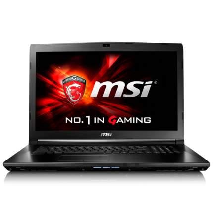 Ноутбук игровой MSI GL72 6QD-210RU