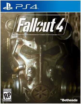 Игра Fallout 4 для PlayStation 4
