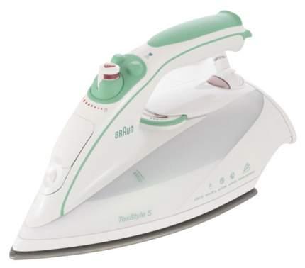 Утюг Braun TexStyle 5 515 White/Green