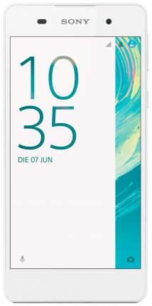Смартфон Sony Xperia X Dual 64Gb White (F5122)