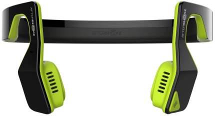 Беспроводные наушники AfterShokz Bluez 2S Neon