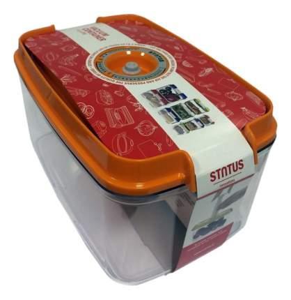 Контейнер для вакуумного упаковщика STATUS 178714
