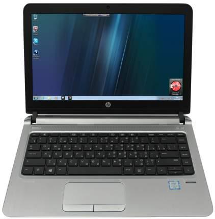 Ультрабук HP ProBook 430 G3 W4N82EA