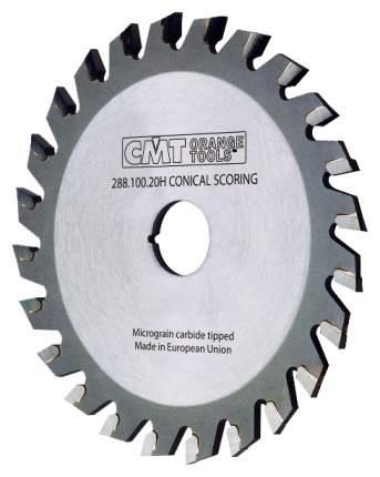 Диск по дереву для дисковых пил CMT 288.300.72J