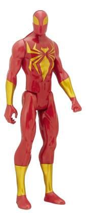 Титаны: человек-паук паутинные бойцы b5754 b6346