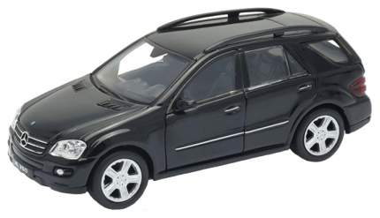 Коллекционная модель Welly MERCEDES BENZ ML350 42389 1:34