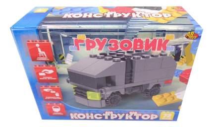 Конструктор грузовик pt-00449