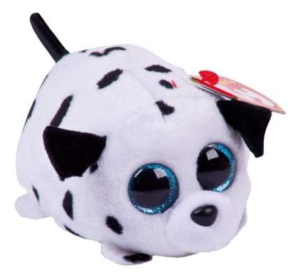 Мягкая игрушка TY Teeny Щенок далматинец Spangle 10 см