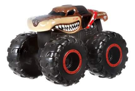 Внедорожник Hot Wheels из серии Monster Jam CFY42 CFY44