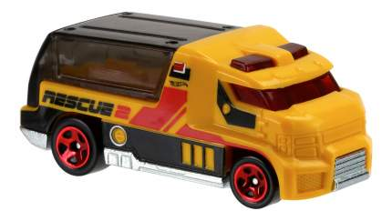 Машина инкассации Hot Wheels Rapid Response 5785 DHT07