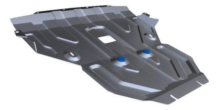 Защита двигателя RIVAL для BMW (333.0506.2)
