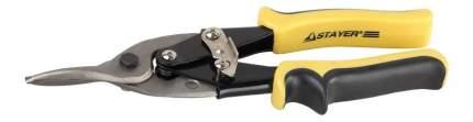 Ручные ножницы по металлу Stayer 23055-S
