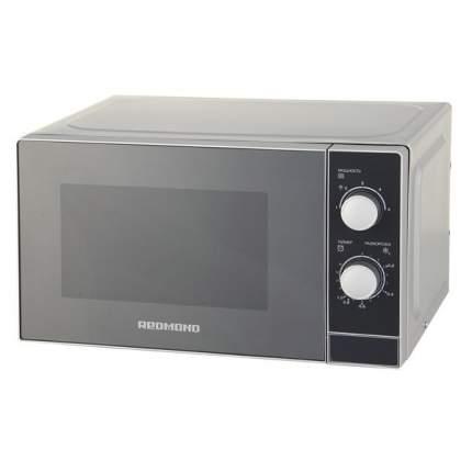 Микроволновая печь соло REDMOND RM-2001 black