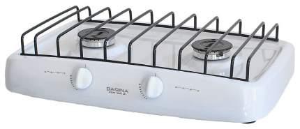 Настольная газовая плитка Darina L NGM521 01 W