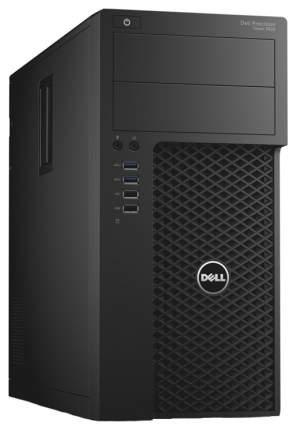 Системный блок Dell Precision T3620 3400МГц, 8Гб, Intel Core i7, 1000Гб