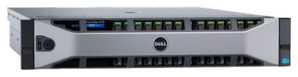 Сервер Dell PowerEdge R730 210-ACXU-181