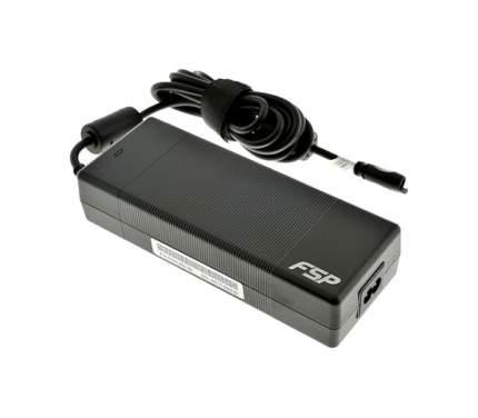 Сетевое зарядное устройство FSP Group NB-120 Черный