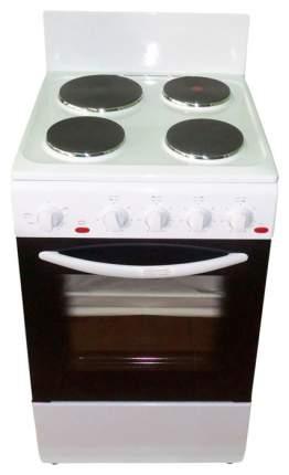 Электрическая плита CEZARIS ЭПНД 1000-05 White
