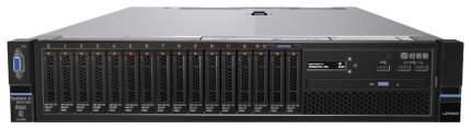 Сервер Lenovo x3650 M5 E5-2620 v4
