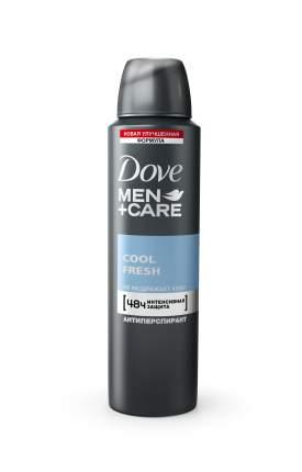 Антиперспирант Dove Men+Care Прохлада и свежесть 150 мл