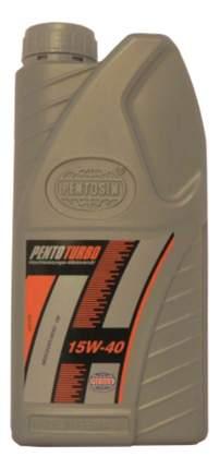 Моторное масло Pentosin Pentoturbo SAE 15W-40 1л