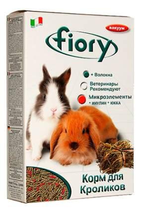 Корм для кроликов FIORY PELLETTATO, гранулированный, 850 г
