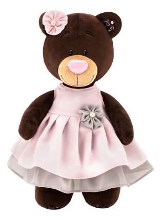 Мягкая игрушка Orange Toys Медведь Milk в бальном платье 30 см
