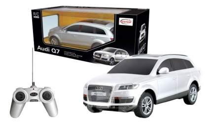 """Радиоуправляемая машинка RASTAR """"Audi Q7"""" 27300"""