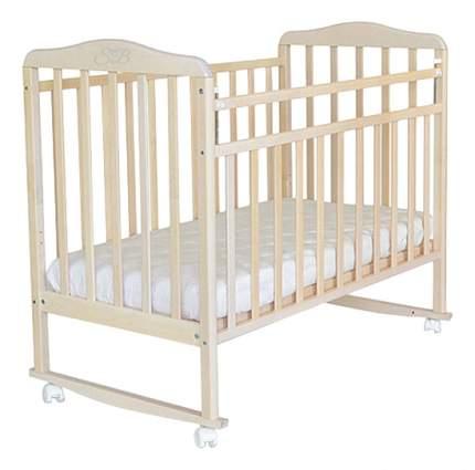 Кровать-качалка Sweet Baby Mario Nuvola Bianca
