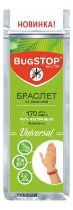 Браслет от комаров BugSTOP UNIVERSAL 1 шт
