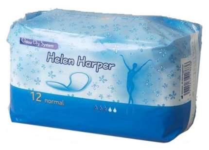 Прокладки Helen Harper Normal Послеродовые и урологические 12 шт