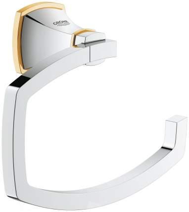 Держатель туалетной бумаги Grohe Grandera без крышки Хром