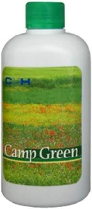 Жидкость-расщепитель ECOS Biodeo для биотуалетов 500 мл. (324204)