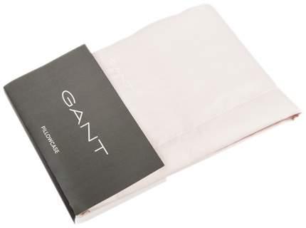 Наволочка Gant Home 851005301/674/050070 Розовая