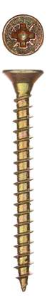 Саморезы Зубр 4-300391-50-070 5,0x70мм, 100шт
