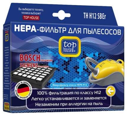 Фильтр для пылесоса Top House TH H12 SBEr