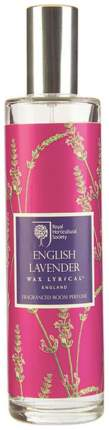 Спрей ароматический для дома цветущая лаванда