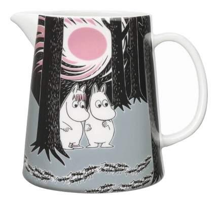 Moomin Приключение Кувшин