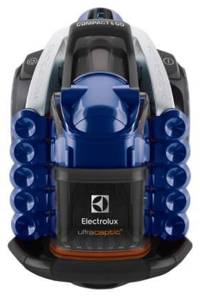 Пылесос Electrolux UltraCaptic ZUCHARDFL Blue