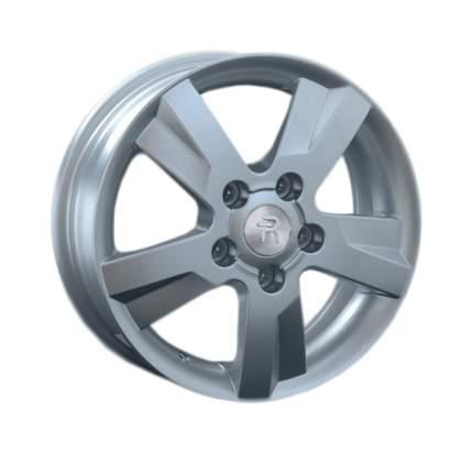 Колесные диски REPLICA Ki 43 R17 6.5J PCD5x114.3 ET35 D67.1 (S017164)