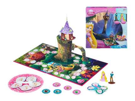 Семейная настольная игра Hasbro Gaming Рапунцель