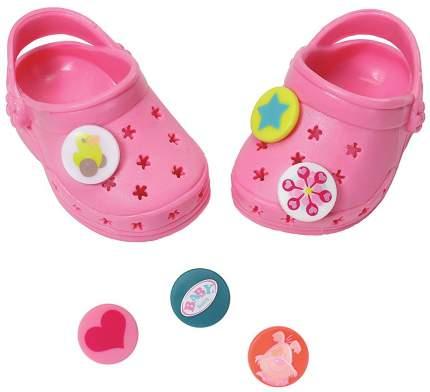 Обувь для кукол Baby Born 822-067 Zapf Creation