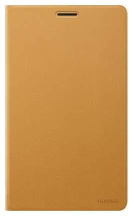 """Чехол Huawei Flip Cover для Huawei Mediapad T3 8"""" Brown"""