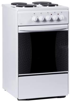 Электрическая плита Flama AE 1406 Wh