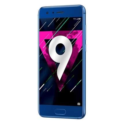 Смартфон Honor 9 Premium 128Gb Grey (STF-L09)