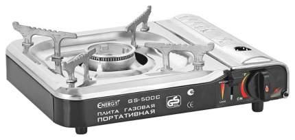 Настольная газовая плитка Energy GS-500C