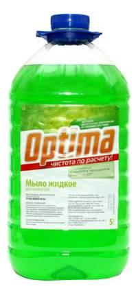 Жидкое мыло Synergetic Optima 5 л