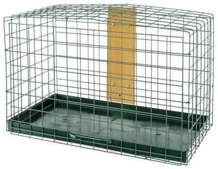 Клетка для птиц ferplast refuge 30x51,5