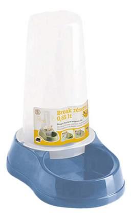 Автокормушка для кошек и собак Stefanplast, устойчивая, 0.65 л