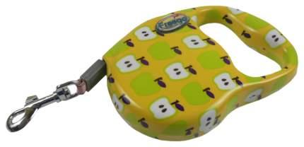 Поводок-рулетка Freego 300см